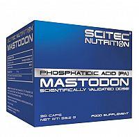 Mastodon - Scitec Nutrition 90 kaps.