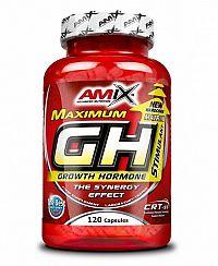 Maximum GH Stimulant - Amix 120 kaps.