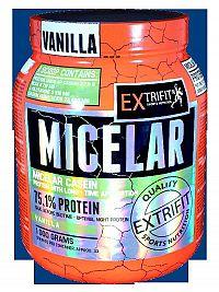 Micelar - Extrifit 1000 g Čokoláda