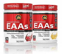 Micro Instantized EAAs - All Stars  400 g Fresh Orange
