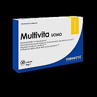 Multivita Uomo - Yamamoto  30 kaps.