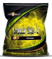 NO X-1 - Still Mass  600 g Lemon