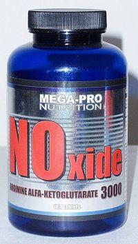 Noxide - Mega-Pro Nutrition 180 tbl