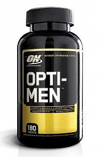 Opti-Men - Optimum Nutrition 180 tbl.