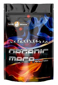 Organic Maca Powder - Still Mass  400 g
