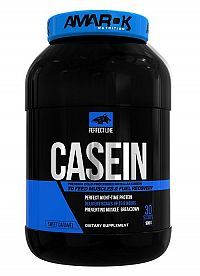 Perfect Line Perfect CASEIN - Amarok Nutrition  900 g Rich Chocolate