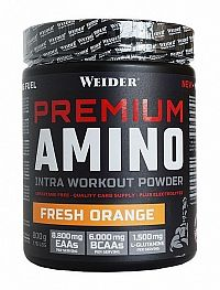 Premium Amino - Weider 800 g Fresh Orange