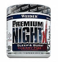 Premium Night X - Weider 450 g Cherry Fizz