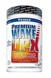 Premium Wake UpX - Weider 600 g Vanilla Chai Latte