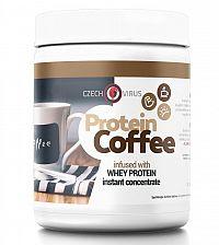 Protein Coffee - Czech Virus 512 g Coffee