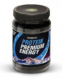 Protein Premium Energy od Kompava 1400 g Čokoláda