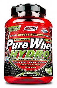 Pure Whey Hydro - Amix 1000 g Fruit punch