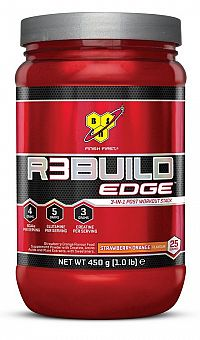 R3Build Edge od BSN 450 g Strawberry Orange