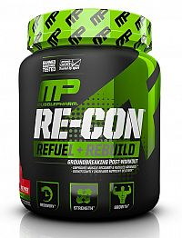 Recon - Muscle Pharm 1020 g Orange Cream