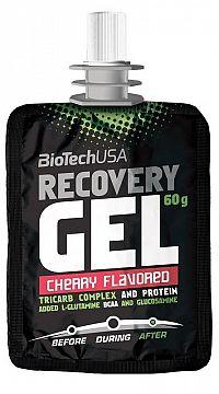 Recovery Gel - Biotech USA 60 g Citrón
