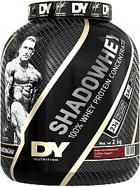 Shadowhey - DY Nutrition  2000 g Lemon Cheescake