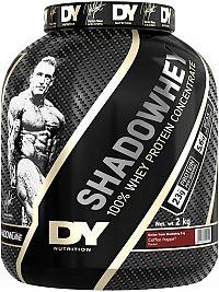 Shadowhey - DY Nutrition  2000 g Strawberry