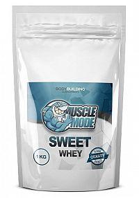 Sweet Whey od Muscle Mode 1000 g Neutrál