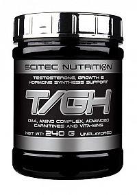 T/GH od Scitec Nutrition 300 g Cherry+Vanilla