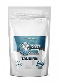 Taurine od Muscle Mode 100 g Neutrál