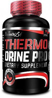 Thermo Drine PRO - Biotech USA 90 kaps.