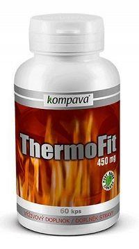 ThermoFit - Kompava 60 kaps