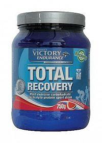 Total Recovery - Weider 750 g Orange-Mandarin