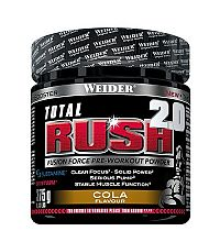 Total Rush 2.0 - Weider 375 g Cola