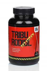 Triburodiol - Body Nutrition  120 kaps.