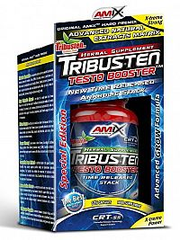 Tribusten Testo Booster - Amix 125 kaps.
