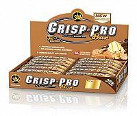 Tyčinka Crisp-Pro Bar - All Stars 50 g Kokos+karamel
