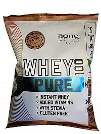 Whey 100 Pure - Aone 500 g Strawberry