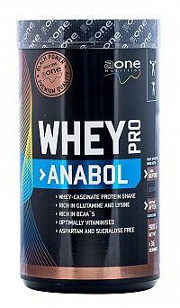 Whey Pro Anabol - Aone 900 g Vanilla