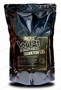 WPI Protein Instant 97 od Best Nutrition 1000 g Neutrál