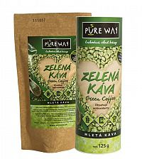 Zelená káva Pure Way - Nutrend 125 g tuba