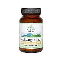 Ajurvédske tablety Ašvaganda