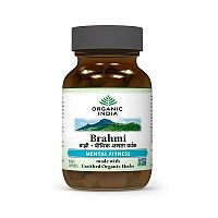 Ajurvédske tablety Brahmi - vitalita