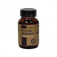 Ajurvédske tablety Moringa - vitalita