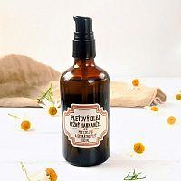 Pleťový olej Nežný harmanček