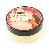 Akamuti Ružový pleťový krém 50 ml