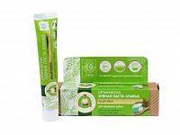 Babička Agafa Bio organická zubná pasta Babky Agafy pre zdravé zuby- - bez fluoridu -cédrová - 75 ml