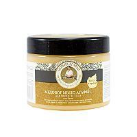 Babička Agafa Medové mydlo Agafii na vlasy a telo - 300 ml