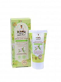 Babička Agafa Organický denný krém na tvár do 35 rokov - 50 ml