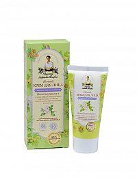 Babička Agafa Organický nočný krém na tvár do 35 rokov - 50 ml
