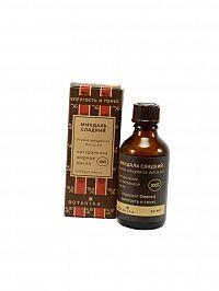 Botanika - 100% prírodný mandľový olej- kozmetický - 50 ml