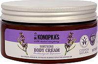 Dr.Konopka DR. KONOPKA - Zjemňujúci telový krém na citlivú pokožku - 300 ml
