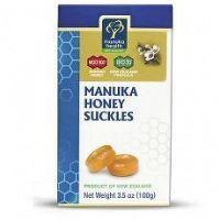 Manuka Health Propolisové cukríky s Manuka medom MGO™ 400+, 100g