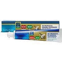 Manuka Health Zubná pasta s Manuka medom MGO™ 400+ s Tea Tree olejom 100g