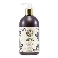 Natura Siberica – krémové telové mydlo - zvlhčujúce - 500 ml