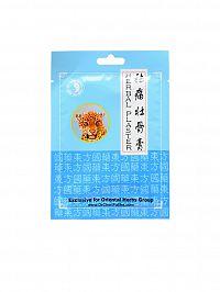 Oriental Herbs Ltd. Bylinná náplasť Tiger 4ks